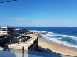 Beau Monde Apartments Newcastle - Horizon Newcastle Beach, apartment in Newcastle