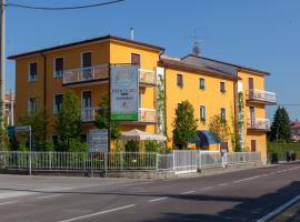 Hotel Bardolino, Hotel in Bardolino