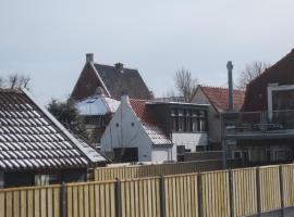 Nina, holiday home in Oost-Vlieland