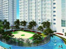 Room in Alabang - Resort Style Condominium, apartment in Manila