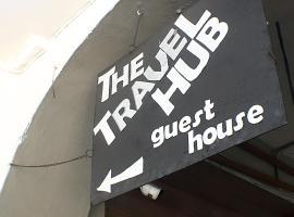 Travel Hub Guesthouse, hostel in Kuala Lumpur