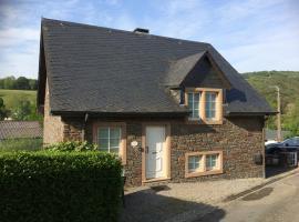 Maison Jost, family hotel in Burg-Reuland