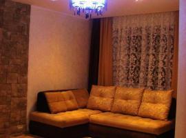 """""""Виктория"""", hotel in Yakty-Kul"""