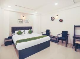 Treebo Trend Chalets, hotel near Dr. Babasaheb Ambedkar International Airport - NAG,