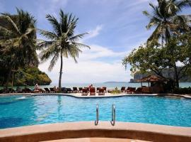 Railay Bay Resort & Spa, hotel near Phra Nang Cave, Railay Beach