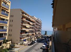 La Fregate, apartment in Roquebrune-Cap-Martin