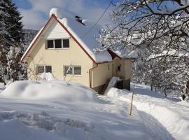 Klementina, room in Vrbovsko