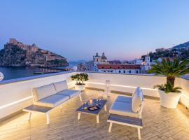 Exclusive Home Ischia, appartamento a Ischia