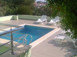 Apartments Delta, pet-friendly hotel in Trogir