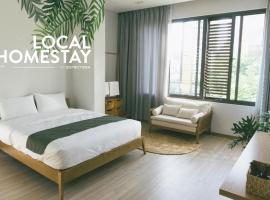 The Local Stay Near The Beach, budget hotel in Da Nang
