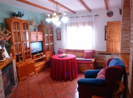 La Buhardilla, hotel en Arroyo Frío
