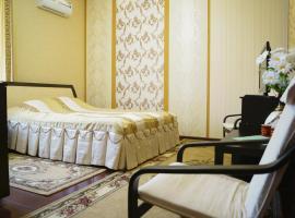 Гостиница Майский Сад, отель в Нижнем Новгороде