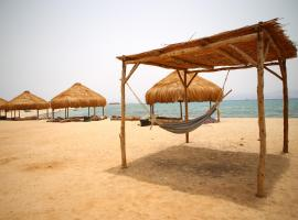 Safari Beach Nuweiba, hotel in Nuweiba