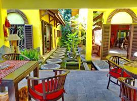 The Sawah Home Hotel, homestay in Yogyakarta