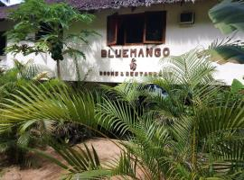 Bluemango Rooms & Villas, hotel in El Nido