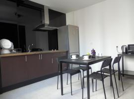3 Calle Donoso Cortés, apartment in Alicante