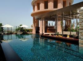 Kempinski Hotel Mall of the Emirates, hotel near Burj Al Arab Tower, Dubai