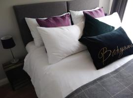 Sleep, Eat, Repeat Bed and Breakfast, hotel near Capesthorne Hall, Macclesfield
