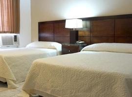 Hotel República Panamá, hotel in Panama City