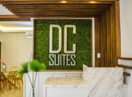 DC Suites Aeropuerto, hotel em Guayaquil