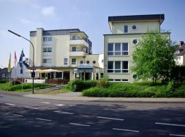 Airport BusinessHotel Köln, hotel near Cologne Bonn Airport - CGN, Cologne