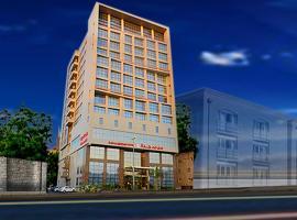 Karam Jeddah Hotel, hotel perto de The Saudi Center for Fine Arts, Jeddah