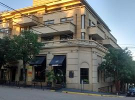 11 Peyret Rent Aparts, vacation rental in Colón