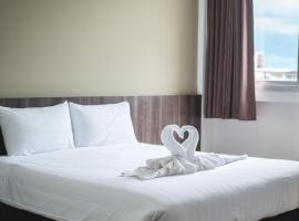 Veethara Boutique Hotel, hotel in Udon Thani