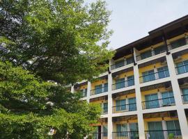 ساكورن ريزيدنس آند هوتل، شقة في شيانغ ماي