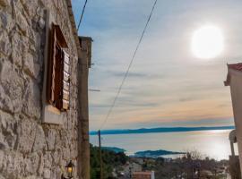 Apartman Lidija, villa in Makarska