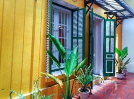 Little Anh House, hotel near Ha Noi Train Station, Hanoi