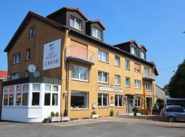 Hotel 12 Bäume, hotel near Museum of Art & Cultural History, Werne an der Lippe