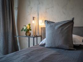 Cosmopolit Booking, apartment in Braşov