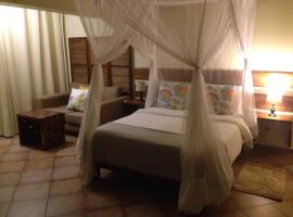 Sundown Guest House Maputo, hotel near Praca dos Herois, Maputo