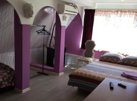 Апартаменты-студия, Hotel in der Nähe von: Fanzone Samara, Samara
