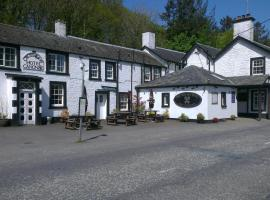 Cross Keys Hotel, hotel in Canonbie