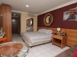 Flat Ponta Negra, self catering accommodation in Natal