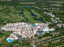 Fairplay Golf & Spa Resort, hotel a Benalup-Casas Viejas