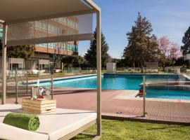 Melia Barajas, hotel en Madrid
