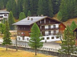 Nationalparkhotel Schihof, hotel in Innerkrems