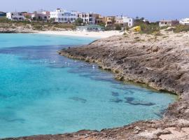 Hotel Giglio, hotel a Lampedusa