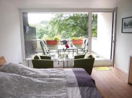 Apartment Harzgrün 2, Ferienwohnung in Sankt Andreasberg