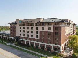 Embassy Suites Omaha - Downtown/Old Market, hotel near Eppley Airfield - OMA, Omaha