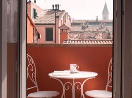 BED IN BO Porta San Mamolo, affittacamere a Bologna