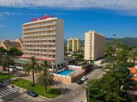 Gandia Playa, отель в Гандии