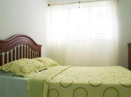 The Room Cozy-Nest, room in Santiago de los Caballeros