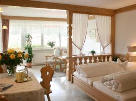 Hotel Dernbachtal, Hotel in der Nähe von: Kalmit, Dernbach