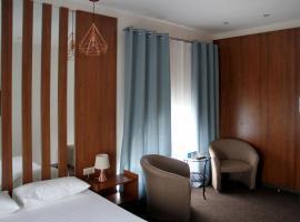 Wesendorf Hotel, hotel in Pushkino