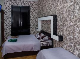 Fifth Element, homestay in Tbilisi