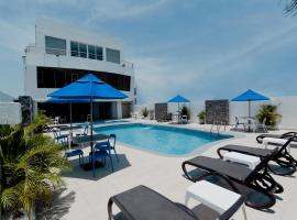 Howard Johnson by Wyndham Barranquilla Versalles, hotel en Barranquilla